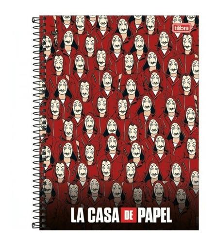 Kit Escolar!!! Caderno 10mtrs, Mochila E Estojo!!!!!