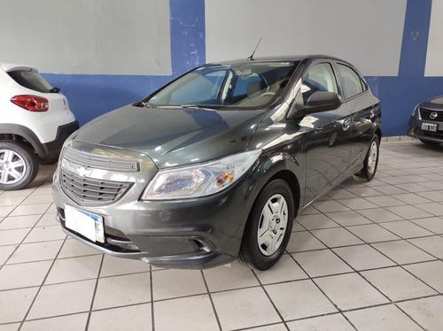 Chevrolet Onix Ls Joy + 2018