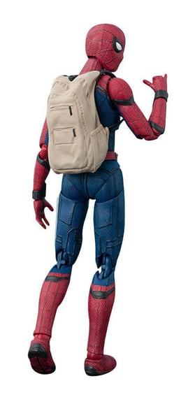 Disponible Sh Figuarts Jp Spider-man Homecomming Spiderman