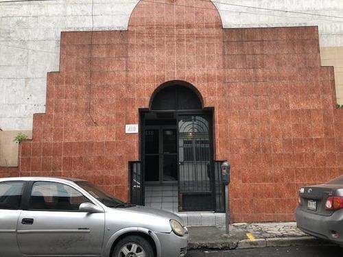 Edificio En Venta En Zona Centro De Monterrey