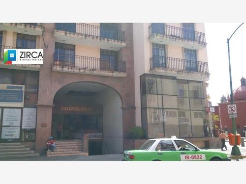 Imagen 1 de 12 de Oficina Comercial En Renta Irapuato Centro