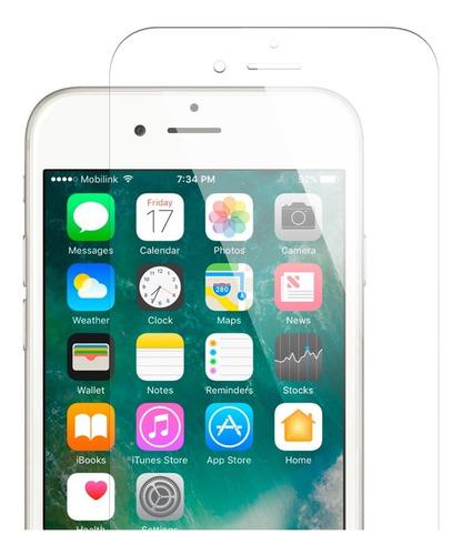Vidrio Templado iPhone 7 iPhone 8 Protector Pantalla