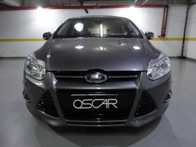 Ford Focus Hatch Titanium Plus 2014 Blindado Nivel Iii-a