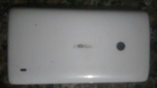 Celular Nokia Lumia 520 Para Retirar Peças