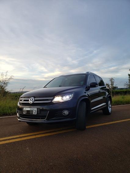 Volkswagen Tiguan 2013 2.0 Fsi R-line 5p