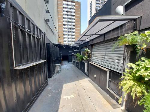 Imagem 1 de 7 de Imóveis Comerciais Para Locação Em São Paulo, Consolação, 4 Banheiros - Bxfe0544_2-1159284