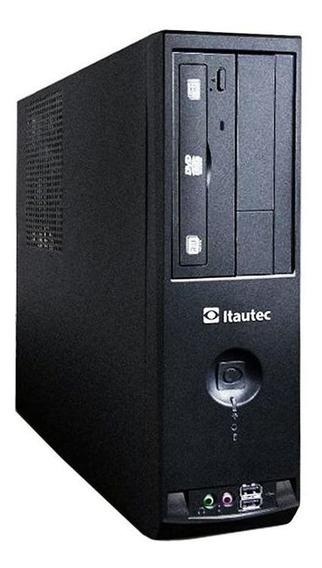 Pc Itautec St 4265 Intel I5 3°geração 8gb Hd 500gb Wi-fi