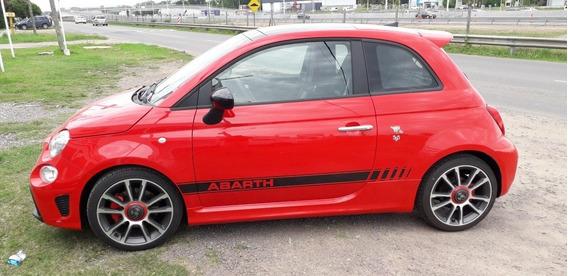 Fiat 500 1.4 Abarth 595 165cv 2019