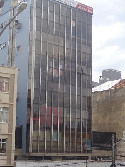 Sala Em São João, Porto Alegre/rs De 46m² Para Locação R$ 550,00/mes - Sa615833