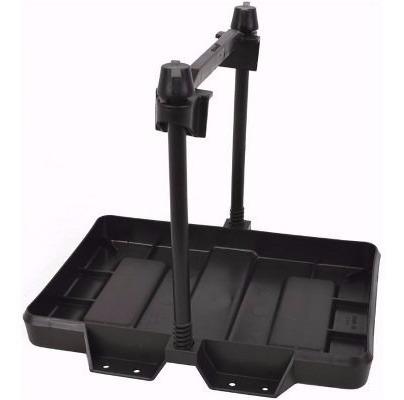 Suporte Para Bateria/barcos/lanchas/haste Plástico Reforçado
