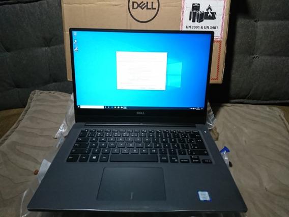 Notebook Dell 7460 I7-7500u 1tb+128ssd 16gb Nvidia 4gb Gamer