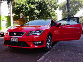 Seat Leon Fr 1.8 Turbo Coupe