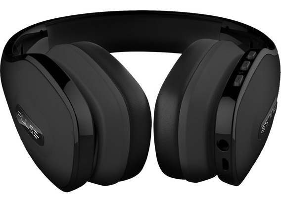 Headphone Pulse Ph150 Bluetooth + Entrada P2