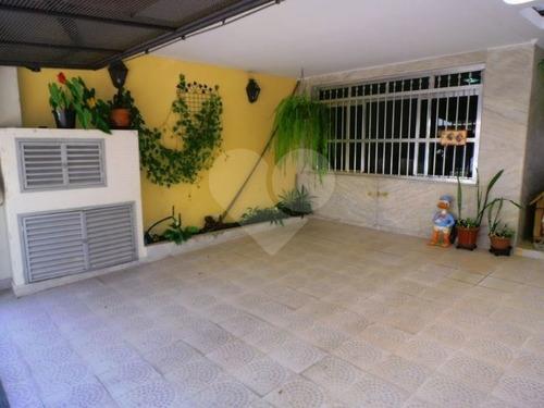 Casa-são Paulo-vila Romana | Ref.: 353-im154974 - 353-im154974