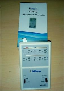 Termostato Ambiental 24v Marca Edinsson(8verds).