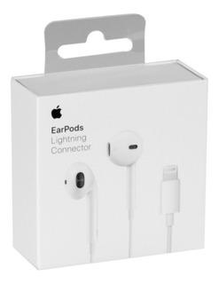 Audífonos Apple Earpods Lightning