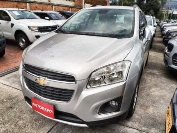 Chevrolet Tracker Lt Aut 1 4x2
