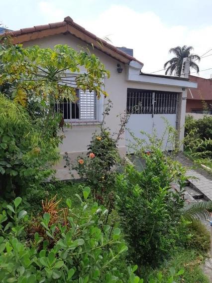 Casa Com 2 Dormitórios À Venda, 90 M² Por R$ 470.000 - Vila Das Bandeiras - Guarulhos/sp - Ca1858