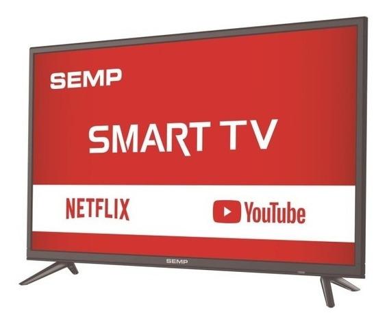Tv Tcl 32,modelo:3900s,smart Tela Quebrada Pra Retirar Peças