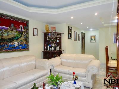 Apartamento Barra Da Tijuca - Santa Mônica, 4 Quartos
