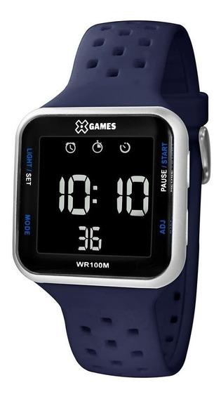 Relógio X-games Xgppd092 Pxdx