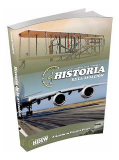 Libro How Does It Work? Historia De La Aviacion