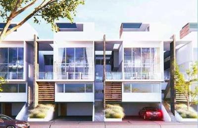 Penthouse En Zibata, Querétaro, Preventa, Exclusividad, Lujo, Diseño