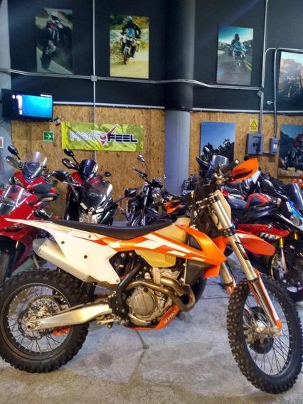 Motofeel Ktm Xcf350 Cross Country