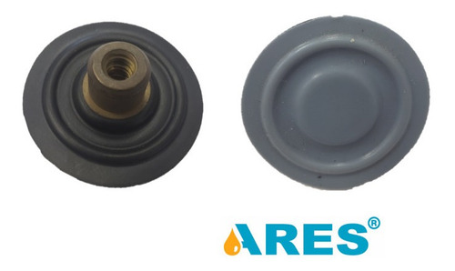 Diafragma Bomba Dosificadora Ares Dx7
