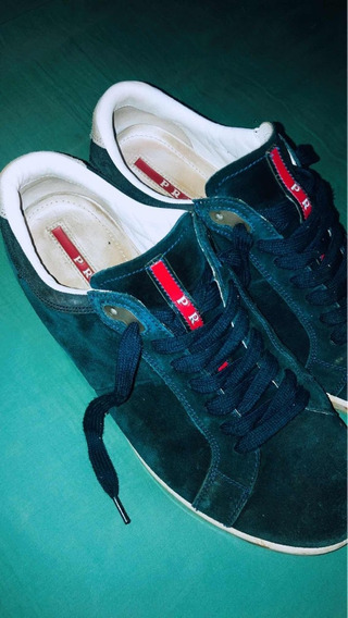 Sapato Prada Número 41