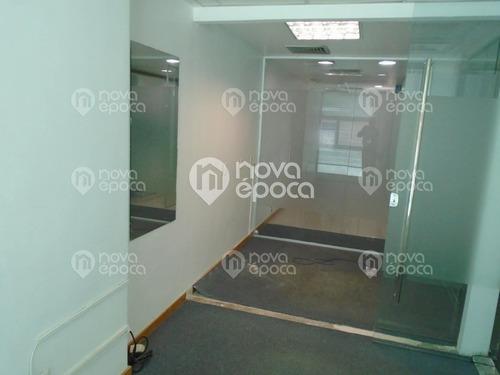 Imagem 1 de 13 de Lojas Comerciais  Venda - Ref: Fl0sl27370