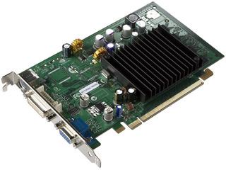 Nvidia E-geforce 7100gs