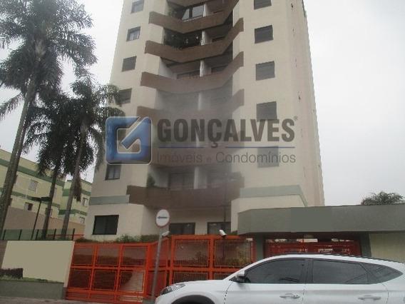 Venda Apartamento Santo Andre Vila Valparaiso Ref: 136365 - 1033-1-136365