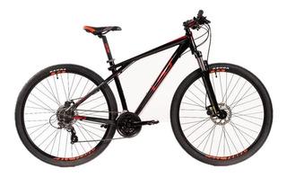 Bicicleta Gt Karakoram Rodado 29 24 Velocidad Disco Mecanico