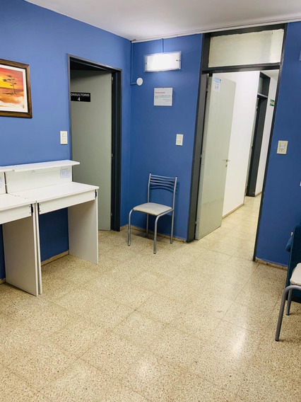 Oficina Alquiler Nueva Cordoba 150mt2 Sin Expensas