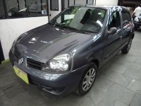 Renault Clio 1.0 16v Campus Hi-flex 5p 2012