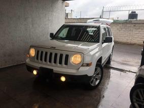 Jeep Patriot Sport 5vel 4x2 Mt 2012