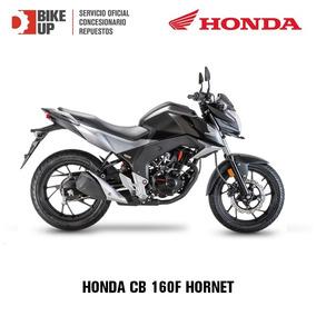 Honda 2017 - Tomamos Tu Moto Usada - 36 Cuotas - Bike Up