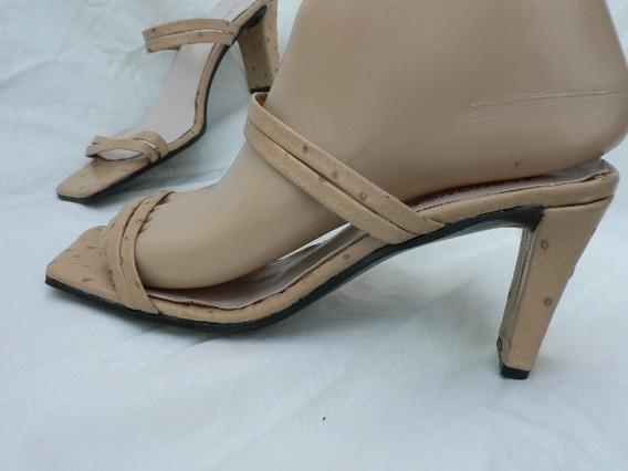 Zueco Sandalia Nº 37 1001zapatos