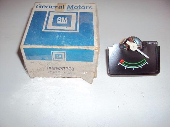 Monza Medidor Indicador Combustivel Painel Monza 1983 Diante