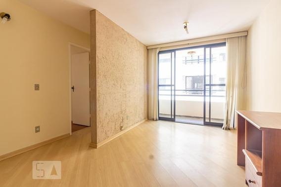 Apartamento No 10º Andar Com 3 Dormitórios E 1 Garagem - Id: 892962287 - 262287