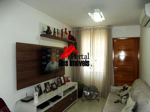 Casa A Venda 3 Quartos Pechincha - Jacarepagua