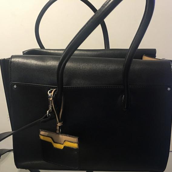 Cartera Marca Zara (ideal Notebook)