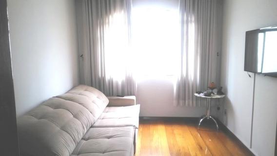 Cobertura Com 4 Quartos Para Comprar No Prado Em Belo Horizonte/mg - 3111