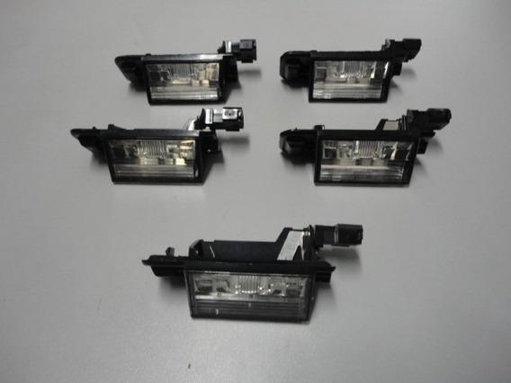 Lanterna De Placa Traseira Bmw Serie 3 E36 320,323,325,328