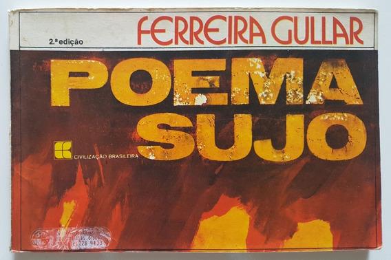 Poema Sujo. Ferreira Gullar