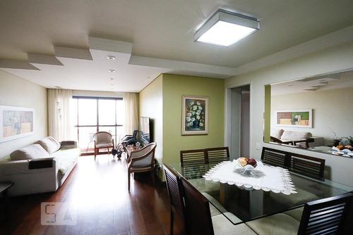 Apartamento À Venda - Cambuci, 4 Quartos,  120 - S892957805