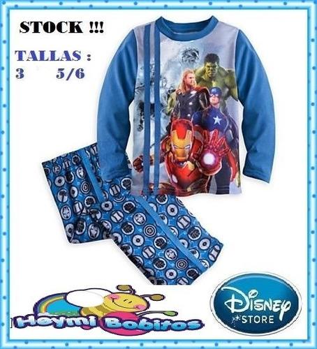 Pijamas Disney En Oferta