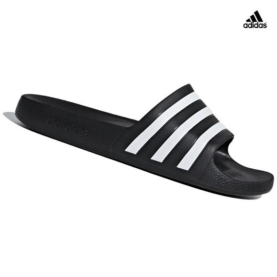 Sandalia adidas Adilette Shower - Negro