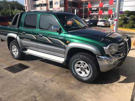 Toyota Hilux Hilux Doble Cabina